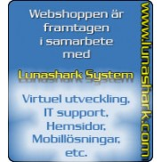 Lunashark System HB
